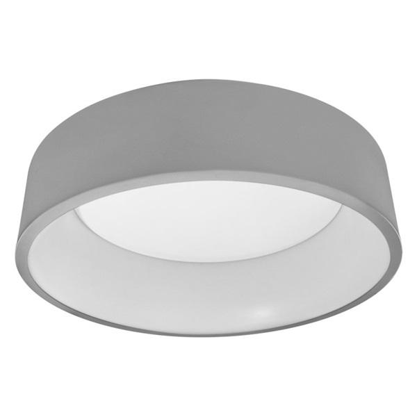 Ledvance Smart + WiFi  menny. okos lámpa Ceiling Cylinder , áll. színhőm. 450mm okos,  vezérelhető intelligens lámpatest - 1