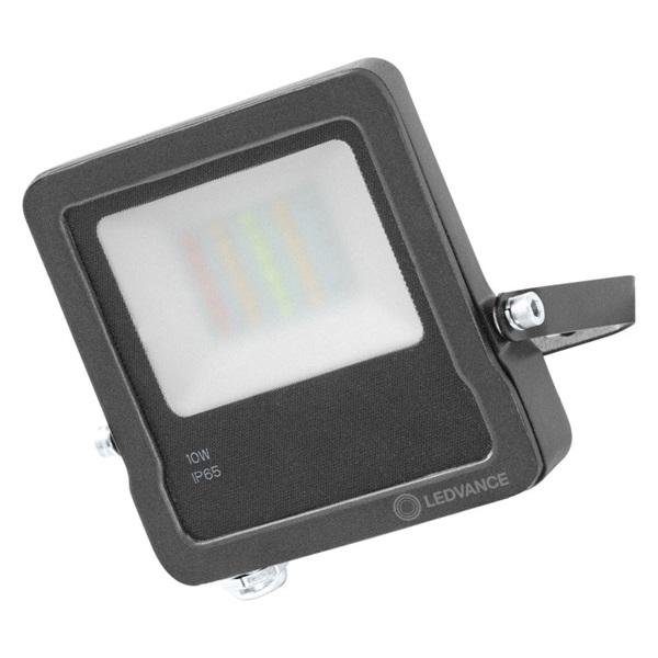 LEDVANCE SMART WIFI FLOOD 10W RGBW DG fényvető - 1