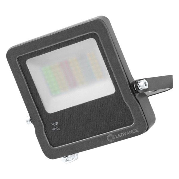 LEDVANCE SMART WIFI FLOOD 30W RGBW DG fényvető - 1