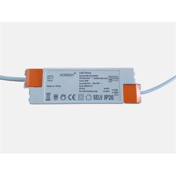 MLX PL1005-36W LED panel driver - 1