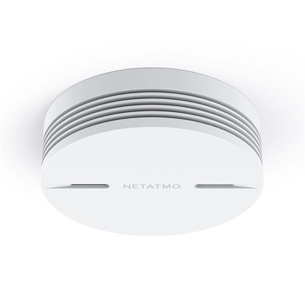 Netatmo Smoke Alarm optikai füstérzékelő - 1