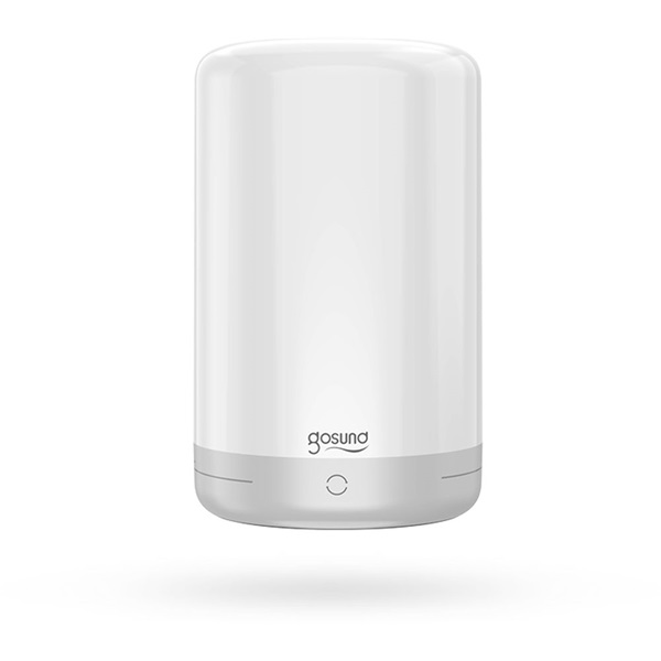 NITEBIRD LB3 Smart Wi-Fi-s éjjeli lámpa, szín és fényerő beállítás - 1