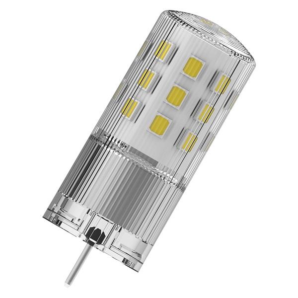 Osram Star átlátszó búra/3,3W/400lm/2700K/GY6.35/12V LED kapszula - 1