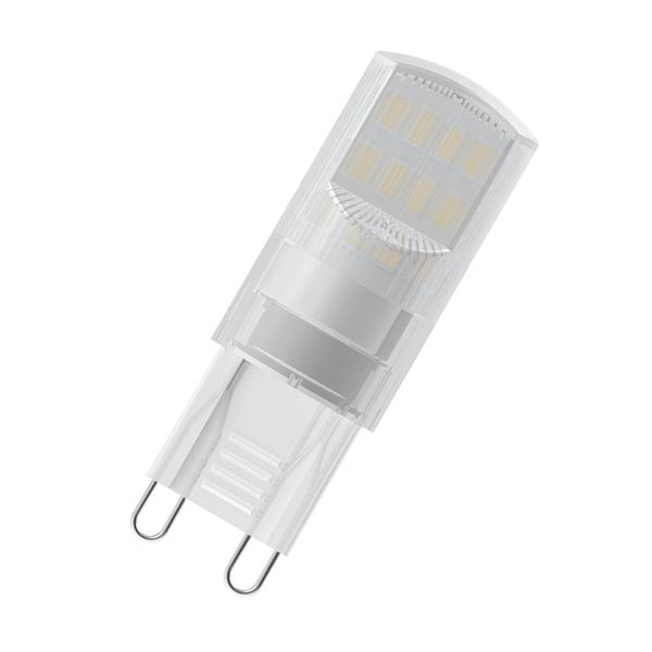 Osram Star matt búra/1,9W/180lm/2700K/G9 230V LED kapszula - 1