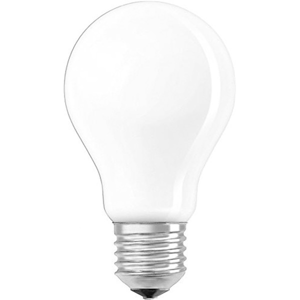 Osram Star matt üveg búra/4W/470lm/4000K/E27 LED körte izzó - 1