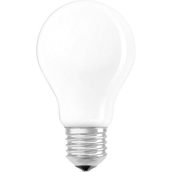 Osram Superstar matt üveg búra/8,5W/1055lm/2700K/E27 dimmelhető LED körte izzó - 1
