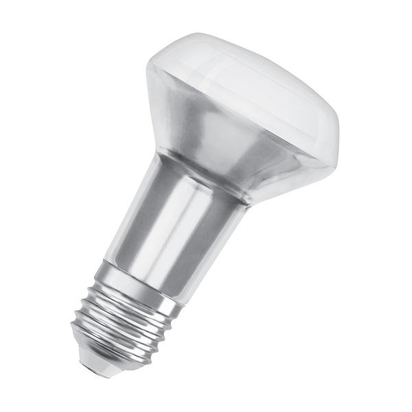 Osram Superstar R63 matt üveg búra/5,9W/345lm/2700K/E27 dimmelhető LED spot izzó - 1