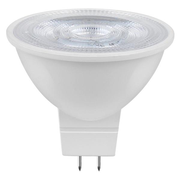 Osram Value 4,5W/827 35 MR16 GU5.3 2700K LED spot izzó - 1
