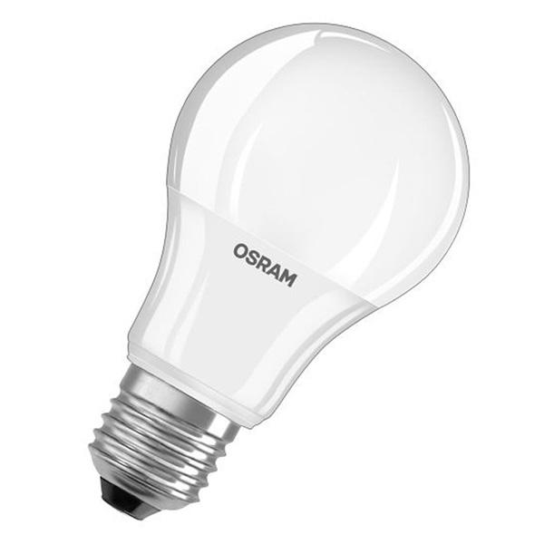 Osram Value matt búra/13W/1521lm/4000K/E27 LED körte izzó - 1