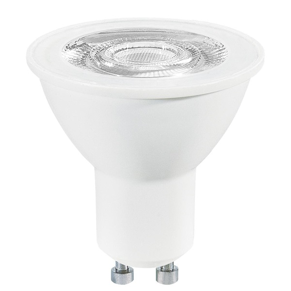 Osram Value PAR16 műanyag ház/6,9W/575lm/2700K/GU10/230V/36fok/83lm/W LED spot izzó - 1