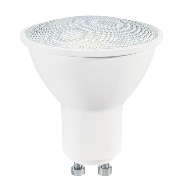 Osram Value PAR16 műanyag ház/6,9W/575lm/6500K/GU10/230V/120fok/83lm/W LED spot izzó - 1