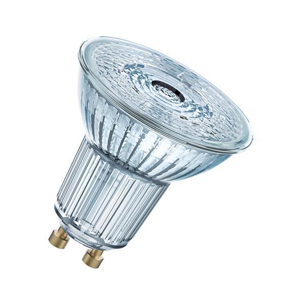 Osram Value PAR16 üveg ház/4,3W/350lm/6500K/GU10/230V LED spot izzó - 1