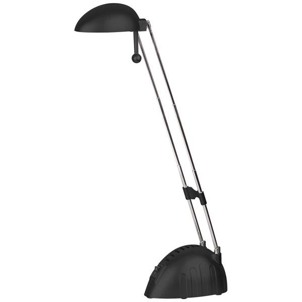 Ronald LED íróasztali lámpa fekete - 1