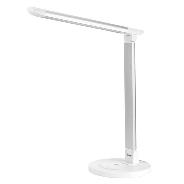 Taotronics TT-DL13 alumínium ezüst LED lámpa - 1