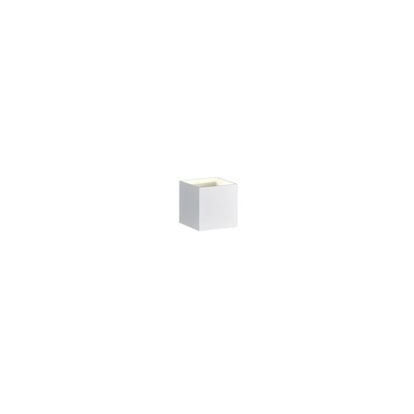 TRIO 223310131 Louis 4W 430lm 3000K fehér fali lámpatest - 1