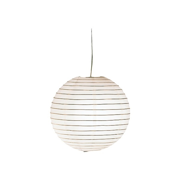 TRIO 3490400-00 Paper fehér függő mennyezeti lámpa bura - 1