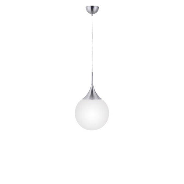 TRIO 351610107 Damian 30 cm átmérő függő mennyezeti lámpa - 1