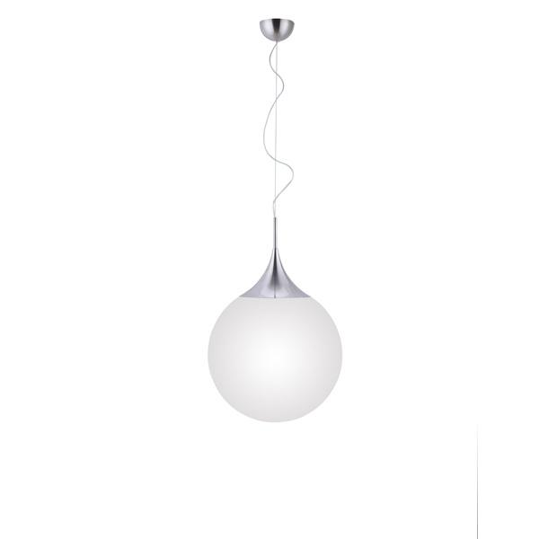 TRIO 351690107 Damian 45 cm átmérő függő mennyezeti lámpa - 1