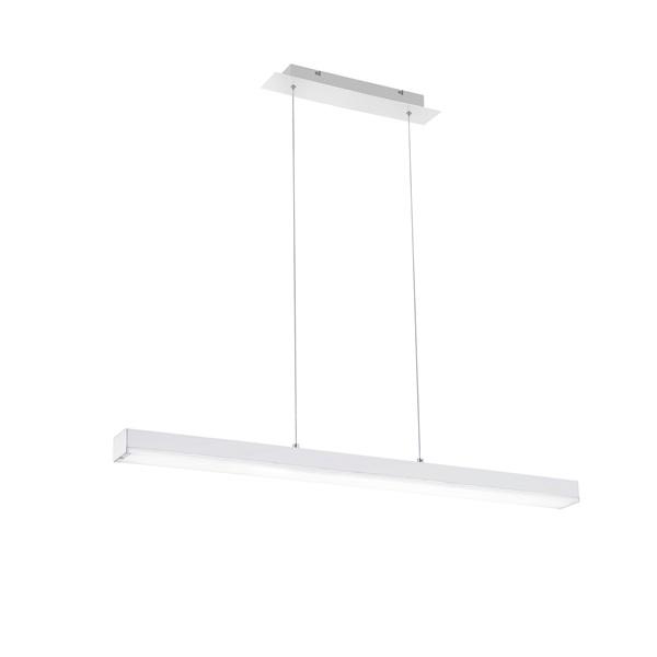 TRIO 358210131 Livaro függő fehér mennyezeti lámpa - 1