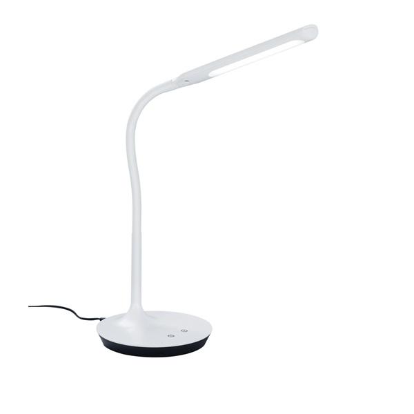 TRIO 527090131 Polo fehér asztali lámpa - 1