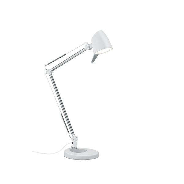 TRIO 527690131 Rado 5W 550lm 3000+4000+5000K fehér asztali lámpatest - 1