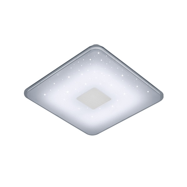 TRIO 628613001 Samurai mennyezeti lámpa - 1