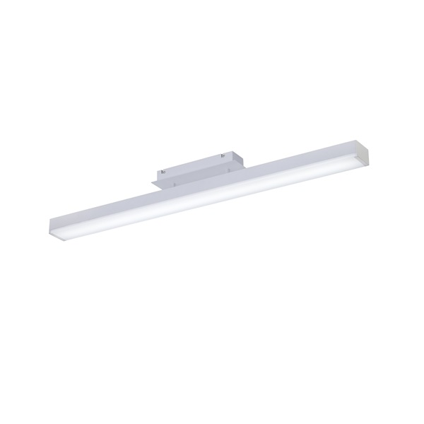 TRIO 658210131 Livaro fehér mennyezeti lámpa - 1