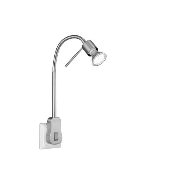 TRIO 899670107 Laon fali spot lámpa - 1