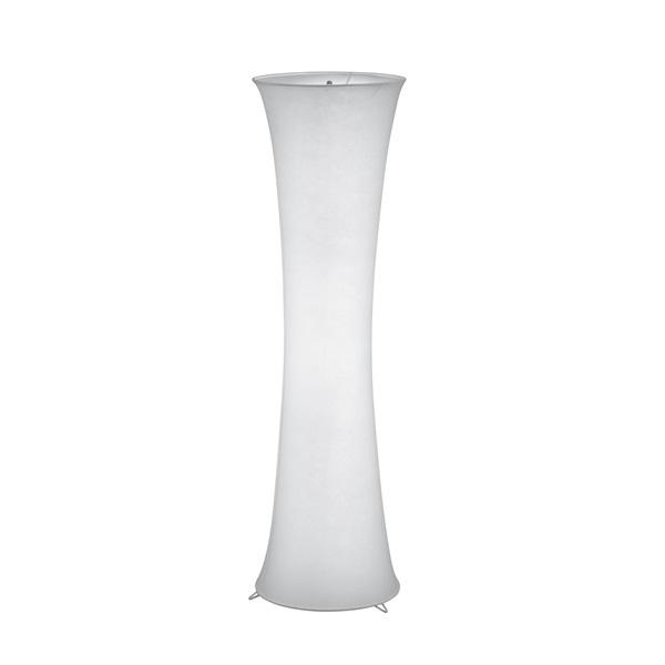 TRIO R40172001 Gravis fehér álló lámpa - 1