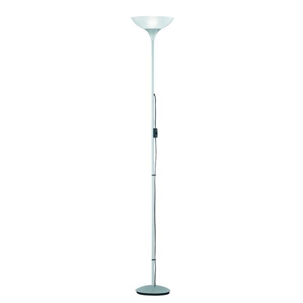 TRIO R4302-87 Dezwo 100W E27 titán álló lámpatest - 1