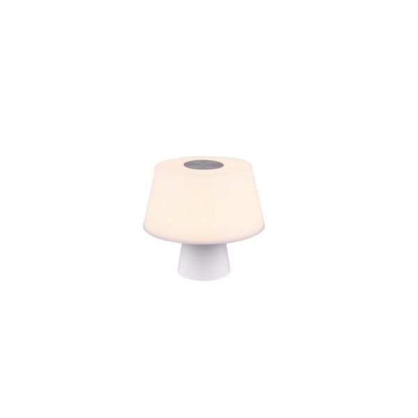 TRIO R52041101 3W LED/ 3000-6000K/ 250Lm asztali lámpa - 1