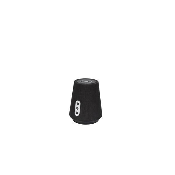 TRIO R52041142 DJ 4,5W 600LM állítható színhőmérséklettel fekete asztali lámpa - 1