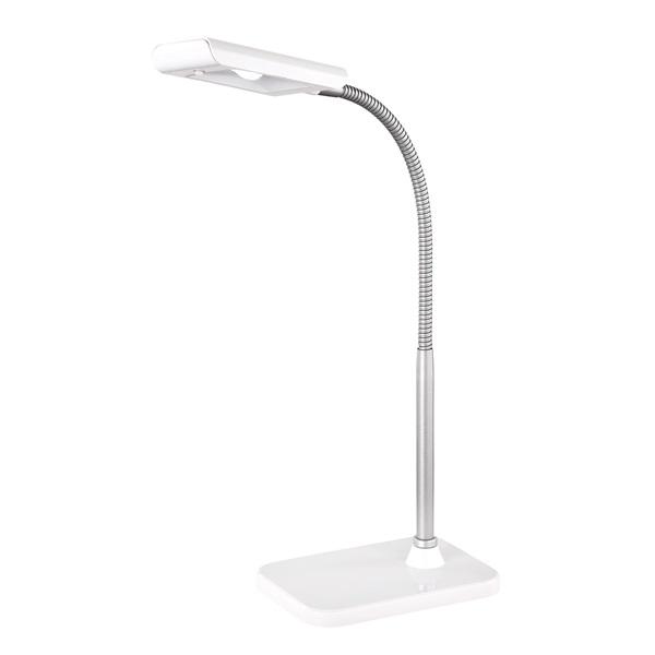 TRIO R52141301 Pico 3W 260lm 3000K fehér asztali lámpatest - 1