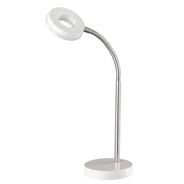 TRIO R52411101 Rennes 4W 350lm 3000K fehér asztali lámpatest - 1