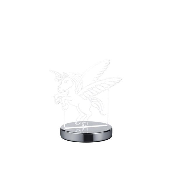 TRIO R52491106 Karo asztali lámpa - 1