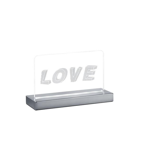 TRIO R52521106 Love asztali lámpa - 1