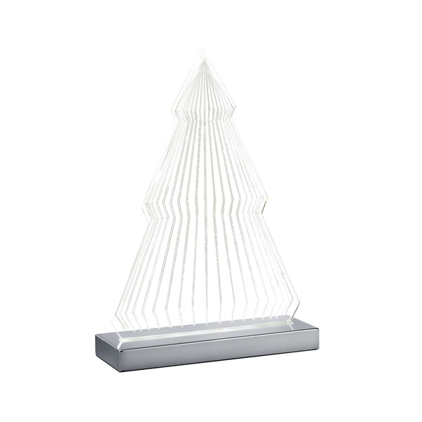 TRIO R52531106 Fir asztali lámpa - 1