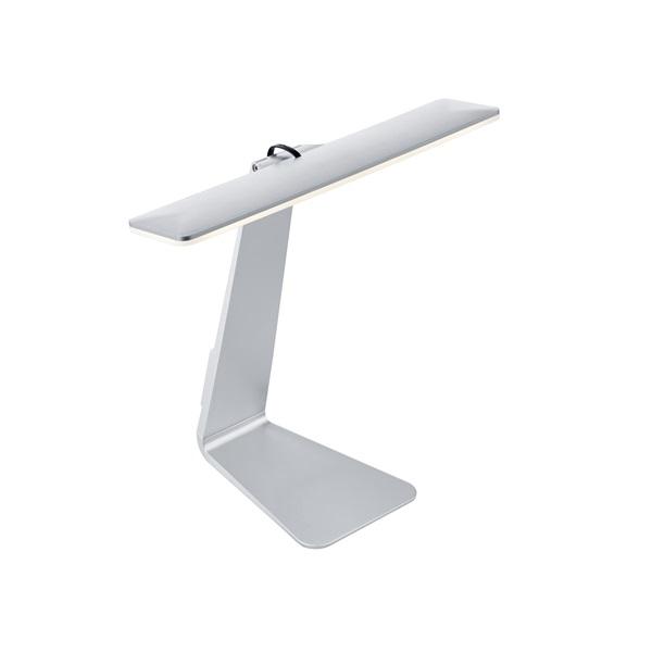 TRIO R52621187 Herold 3W 300lm 3000K titán asztali lámpatest - 1