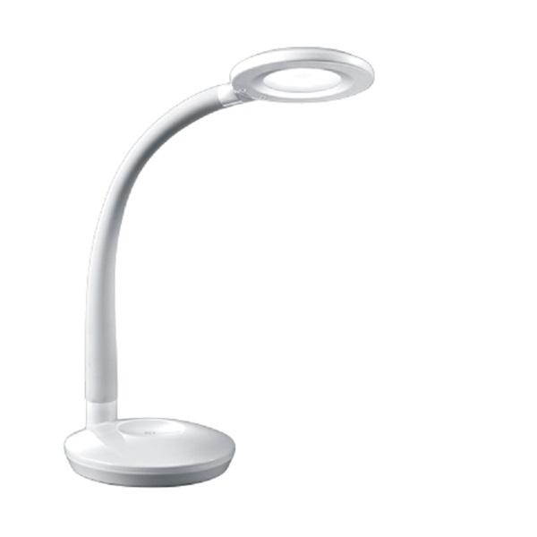 TRIO R52721101 Cobra fehér asztali lámpa - 1