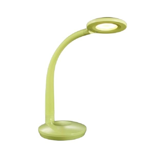 TRIO R52721115 Cobra zöld asztali lámpa - 1