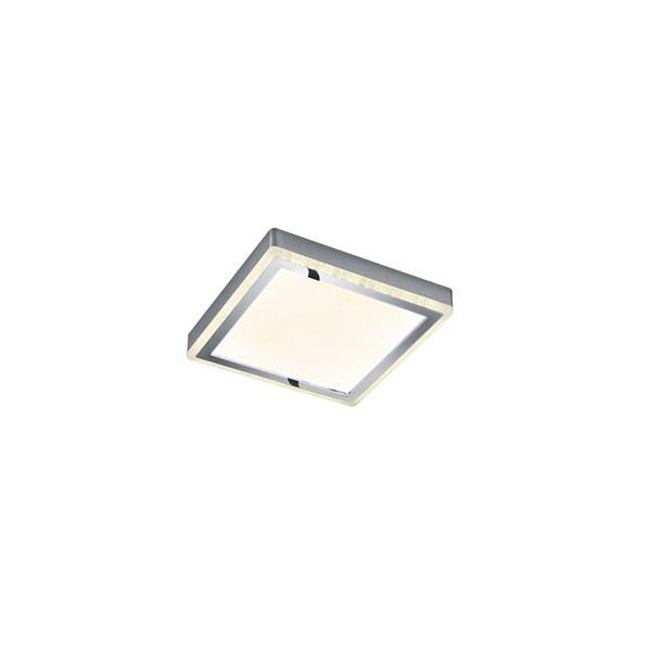 TRIO R62611106 Slide 12W 1200lm 3000K fehér mennyezeti lámpatest - 1