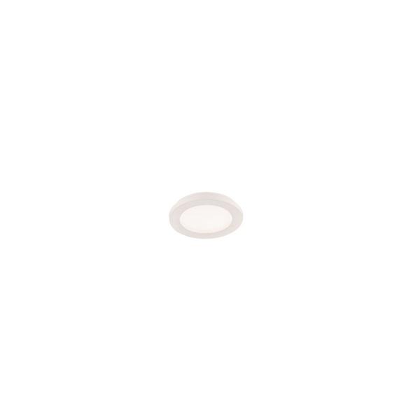 TRIO R62921001 Camillus 10W 850lm 3000K fehér mennyezeti lámpatest - 1
