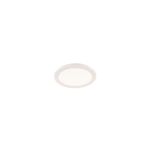 TRIO R62921501 Camillus 15W 1350lm 3000K fehér mennyezeti lámpatest - 1