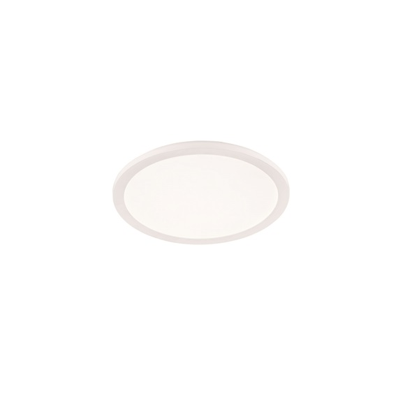 TRIO R62922401 Camillus 24W 2000lm 3000K fehér mennyezeti lámpatest - 1
