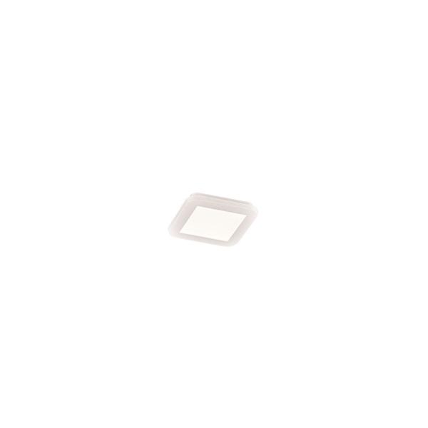 TRIO R62931001 Camillus 10W 850lm 3000K fehér mennyezeti lámpatest - 1