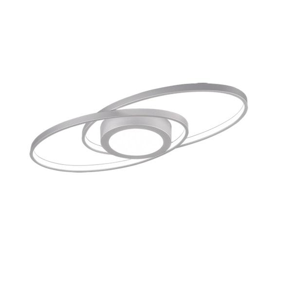 TRIO R62991187 Galaxy titán fényerőszabályzós LED mennyezeti lámpa - 1
