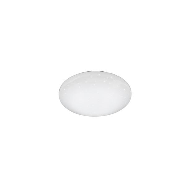 TRIO R65003000 Fara 12W 1100lm 3000 - 5500K fehér mennyezeti lámpatest - 1