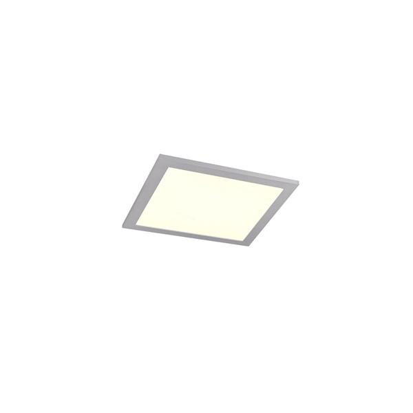 TRIO R65033087 Alima 15W 1500lm 3000 - 5500K titán mennyezeti lámpatest - 1