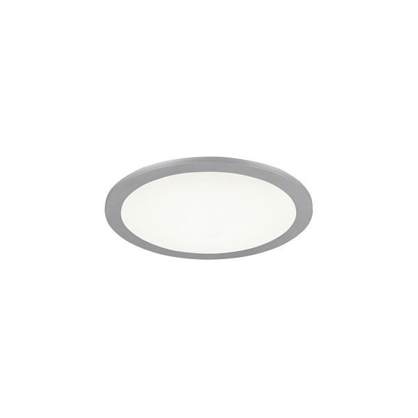 TRIO R65033987 Alima 15W 1500lm 3000 - 5500K titán mennyezeti lámpatest - 1