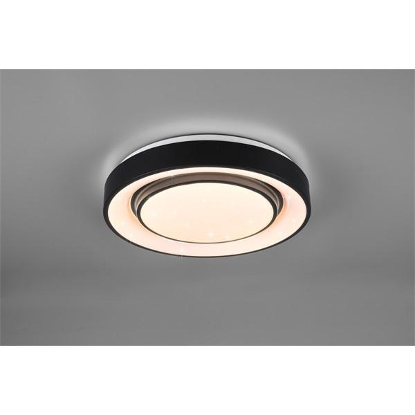TRIO R65041032 MONA 20W LED/ 3000-5000K/ 2400Lm mennyezeti lámpatest - 1